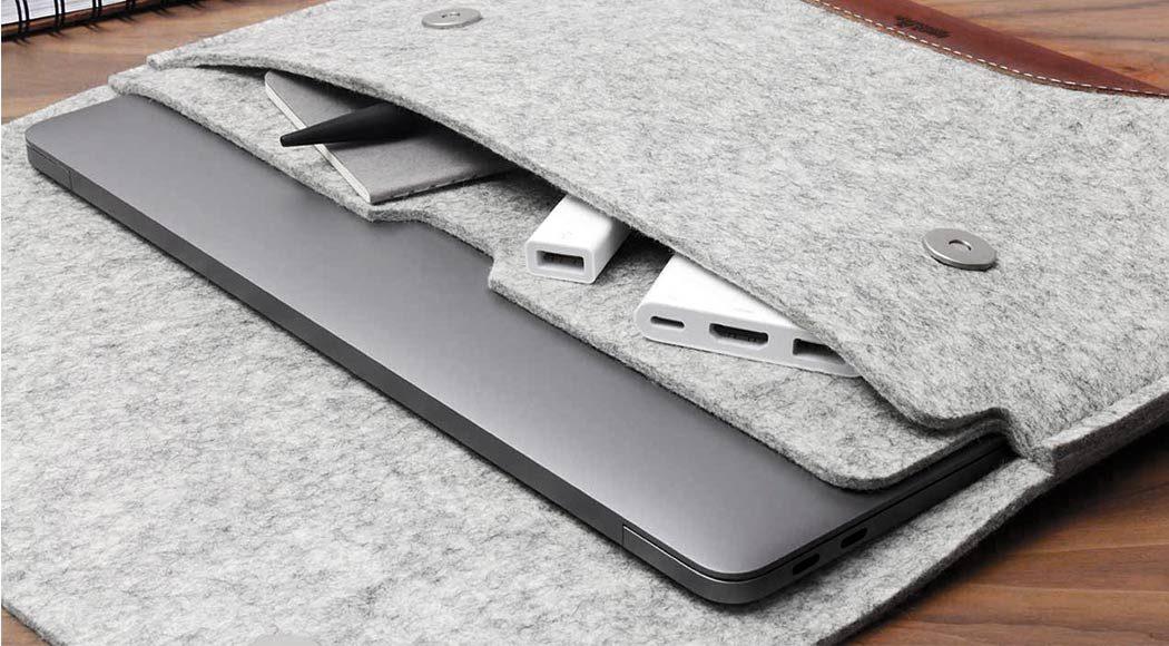 neue hampshire macbook pro h llen pack smooch. Black Bedroom Furniture Sets. Home Design Ideas