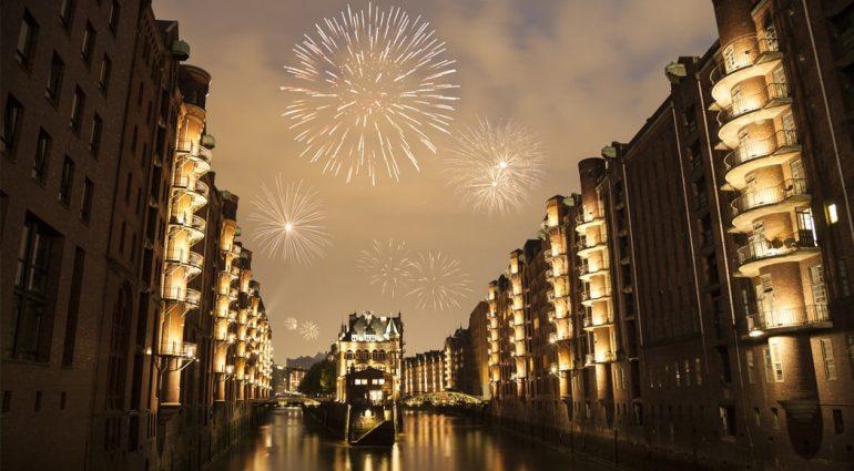 Pack & Smooch wünscht euch ein frohes neues Jahr 2018 - Pack & Smooch